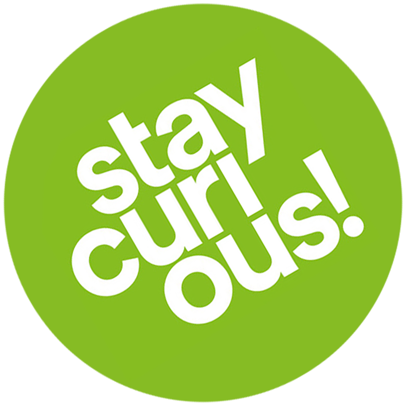 ecocurious-stay curious!